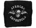 Avenged Sevenfold - Death Bat (Sweatband)