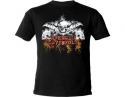 Avenged Sevenfold - Crowned & Stamped  (T-Shirt)