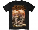 Avenged Sevenfold - Germany  (T-Shirt)
