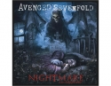 Avenged Sevenfold - Nightmare (Woven Patch)