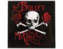 B.F.M.V. - Skull Flow (Lge Magnet)