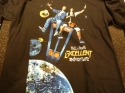 Bill & Ted - Excellent Adventure (T-Shirt)