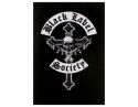 Black Label Society - Cross Textile Poster