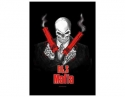 Black Label Society- Mafia Textile Posters