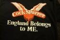 Cock Sparrer - England Beckons (T-Shirt)
