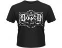 Damned (The) - Logo (T-Shirt)