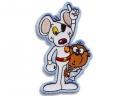 Danger Mouse - Danger Mouse & Penfold (Patch)