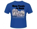 Deep Purple - In Rock (T-Shirt)