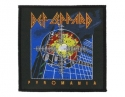 Def Leppard - Pyromania (Woven Patch)