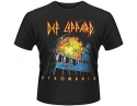 Def Leppard - pyromania (T-Shirt)