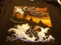 Dio - Holy Diver Dio Kicks (T-Shirt)