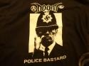 Doom - Police Bastard (Vintage T-Shirt)