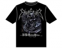 Emperor -  In The Nightside Eclipse (T-Shirt)