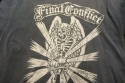 Final Conflict - Picture (T-Shirt)