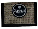 GUINNESS  - Pure Genius (Velco Wallet)