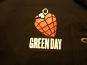 Green Day - Granade ( T-Shirt)
