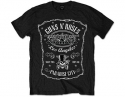 Guns N Roses- Paradise City (T-Shirt)
