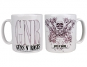 Guns N Roses - Crossed (Mug))