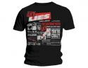 Guns N Roses - Lies  (T-Shirt)