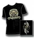 Guns N Roses - Starwild (Ladies Fitted T-Shirt)
