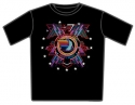 Hawkwind - In Search Of Space  (T-Shirt)