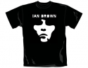 Ian Brown - World Is Yours (T-Shirt)