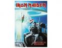 Iron Maiden- 2 Minutes To