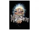 Iron Maiden- Crunch Textile Poster