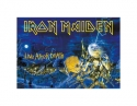Iron Maiden- Live After Death