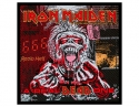 Iron Maiden -Real Dead One (Woven Patch)
