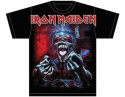 Iron Maiden - A Real Dead One  ( T-Shirt))