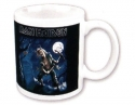 Iron Maiden - Benjamin Breeg (Mug)