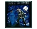 Iron Maiden - Bebjamin Breeg (Greeting Card)