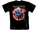 Iron Maiden - Fear Live Flames (T-Shirt)