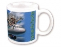 Iron Maiden - Flight 666 (Mug)