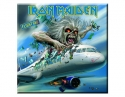 Iron Maiden - Flight 66 (Greeting Card)