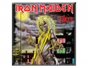Iron Maiden - Killers (Greeting Card)