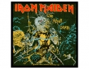 Iron Maiden - Live After Death (Woven Patch