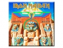 Iron Maiden - Powerslave (Greeting Card)