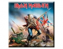 Iron Maiden - The Trooper (Lge Magnet)