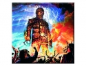 Iron Maiden - Wicker Man (Greeting Card)