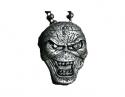 Iron - Maiden - Eddie Head Pendant