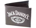 Jack Daniels - Old No7 White Logo (Wallet)