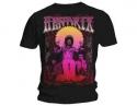 Jimi Hendrix - Flower (T-Shirt)