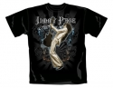 Jimmy Page (Led Zep) - Leaning (T-Shirt)