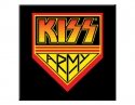 Kiss - Army (Lge Magnet)