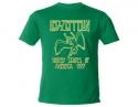 Led Zeppelin -  Swansong 1977 (Grn T-Shirt)