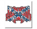 Lynyrd Skynyrd - Logo Name (Greeting Card)