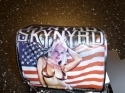 Lynyrd Skynyrd - Girl (Chain Wallet)