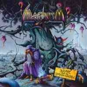 Magnum - Escape From The Shadow Garden (CD/DVD)